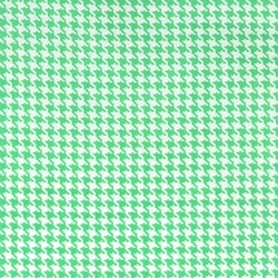 Tiny Houndstooth in Fern
