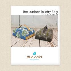 The Juniper Toiletry Bag