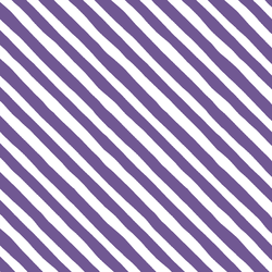 Rogue Stripe in Ultra Violet