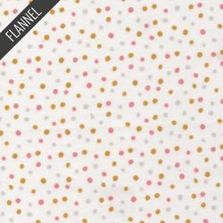 Confetti in Pink Multi