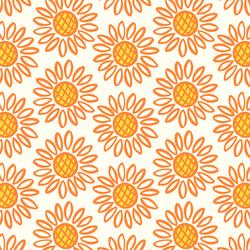 Sunflower in Bright