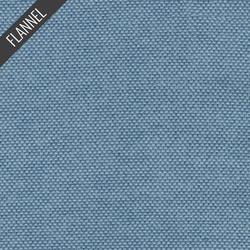 Shetland Weave Flannel in Lake