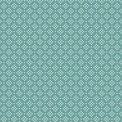 Dot in Teal