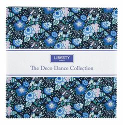 """The Deco Dance Collection 10"""" Stacker"""