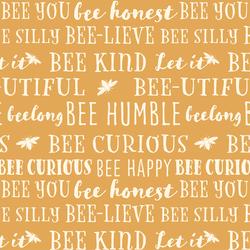 Bee You in Honeycomb