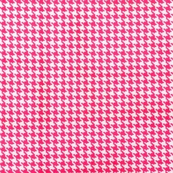 Tiny Houndstooth in Princess