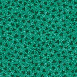 Clover Field in Green