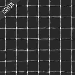 Grid Rayon in Negative