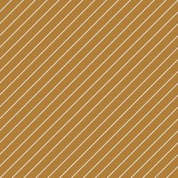 Tinsel Stripe in Golden Yellow