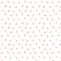 Sea Stars in Pink