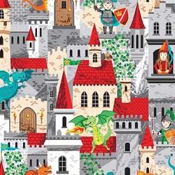 Castles in Multi