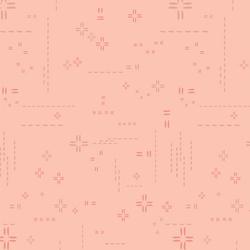 Decostitch Elements in Peach Whis[er
