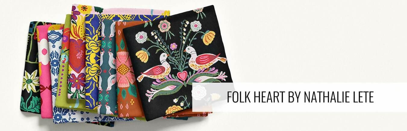 Folk Heart by Nathalie Lete