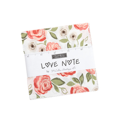 Love Note Charm Pack