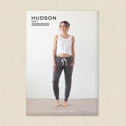 Hudson Pant