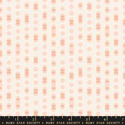 Code in Peach Cream