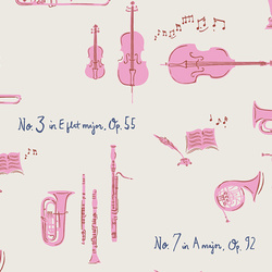 Sinfonie in Melody