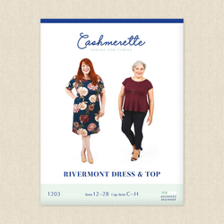 Rivermont Dress and Top