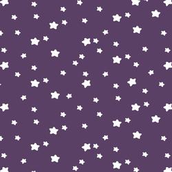 Star Light in Aubergine