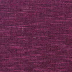 Stellar Slub Chambray in Dark Cerise