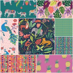 Festival Fat Quarter Bundle