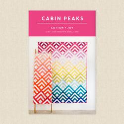 Cabin Peaks