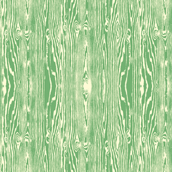 Woodgrain in Green Tea