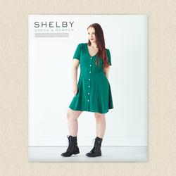 Shelby Dress