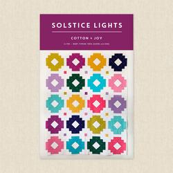 Solstice Lights