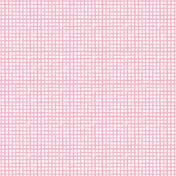 Nautical Gingham in Pink