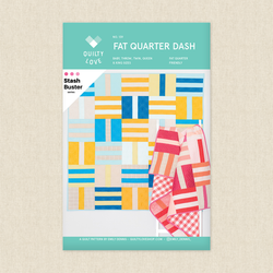 Fat Quarter Dash