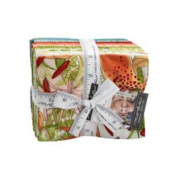 Carolina Lilies Fat Quarter Bundle