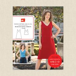 Marais Knit Dress and Top
