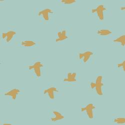 Flock in Aspen