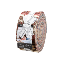 Mary Ann's Gift 1850-1880 Jelly Roll