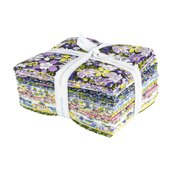 The Carnaby Collection Fat Quarter Bundle in Daydream