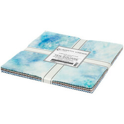 """Earth Views 10"""" Square Pack"""