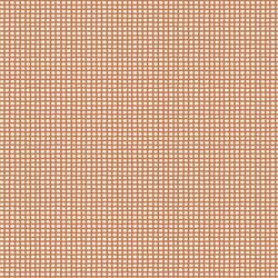 Wobbly Grid in Copper Marigold