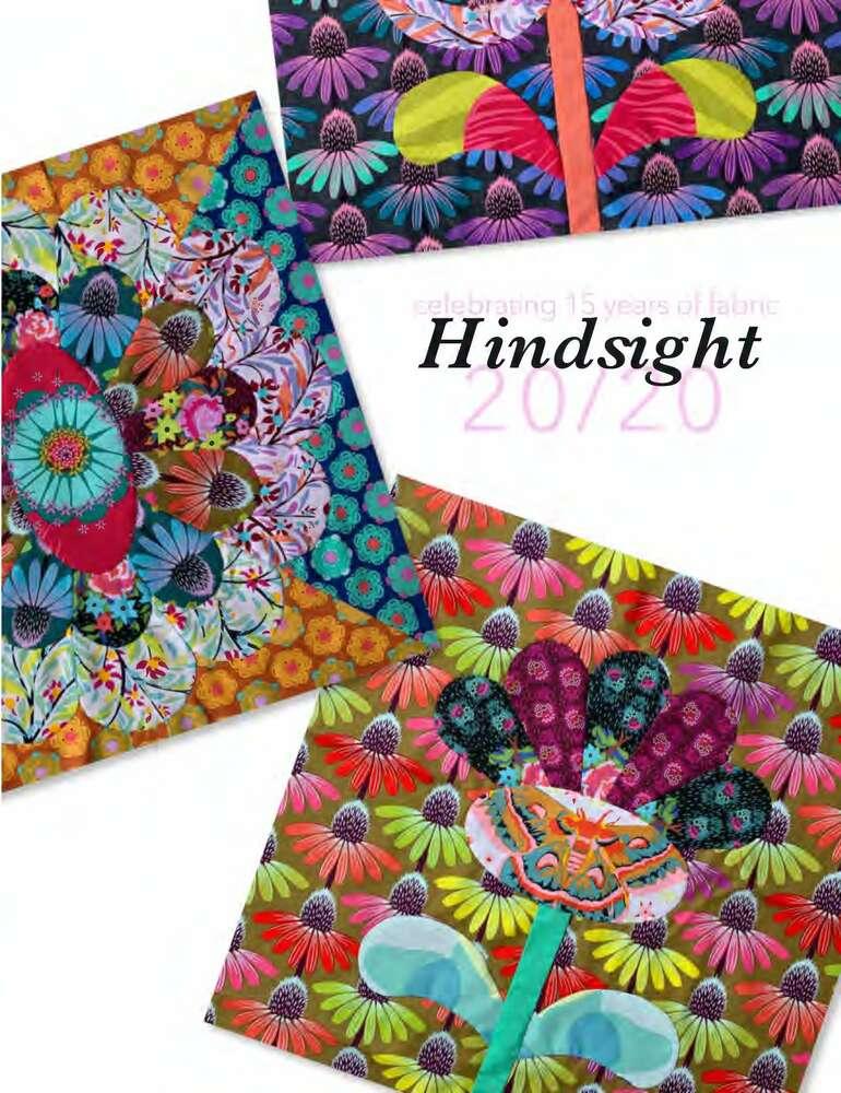 Hindsight Poster Image