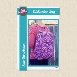 Edelweiss Bag