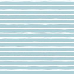 Artisan Stripe in Powder Blue