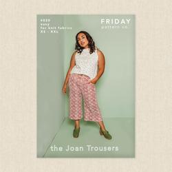 Joan Trousers