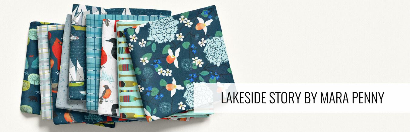 Lakeside Story