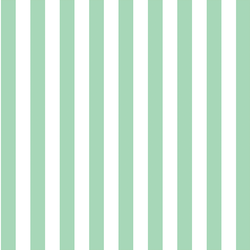 Candy Stripe in Seaglass