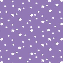 Star Light in Amethyst