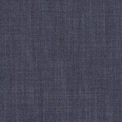 Smooth Denim in Indigo Shadow