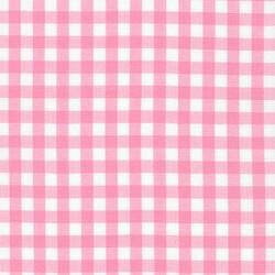 Carolina Gingham in Candy Pink