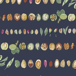 Nut Medley in Mediterraneo