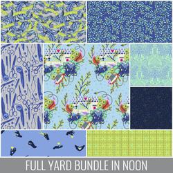 Homemade Full Yard Bundle in Noon