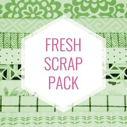 Fresh Scrap Pack